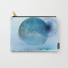 Moon Sparkler Carry-All Pouch