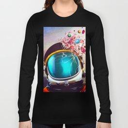 Mental Eruption Long Sleeve T-shirt