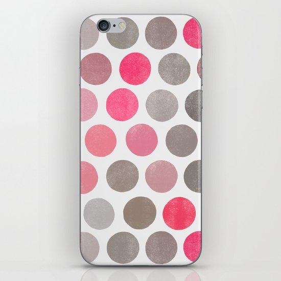 colorplay 4 iPhone & iPod Skin