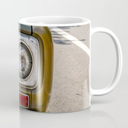 Vintage International Coffee Mug