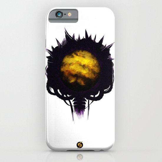 Zebes iPhone & iPod Case