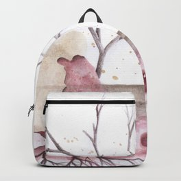 Hologram Layers Backpack