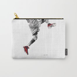 mj 1998 Carry-All Pouch