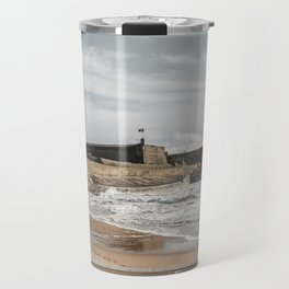 Forte De São Julião Da Barra Travel Mug