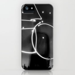 The Equation iPhone Case