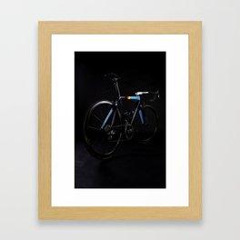 Vlaanderen Belgian Framed Art Print