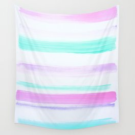 Electric Acrylic Wall Tapestry