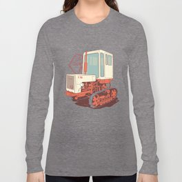 Т 70 Long Sleeve T-shirt