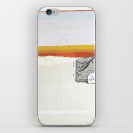 The Writ iPhone Skin