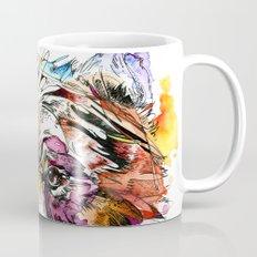 Vivid Grizzly Mug