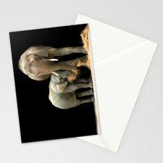 Feeding Time Stationery Cards
