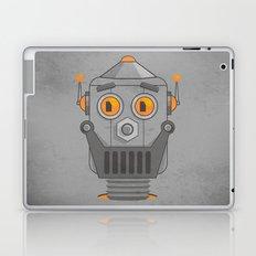 Love my robot Laptop & iPad Skin