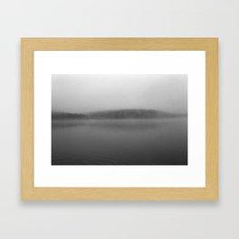 A Whisper No. 05 Framed Art Print
