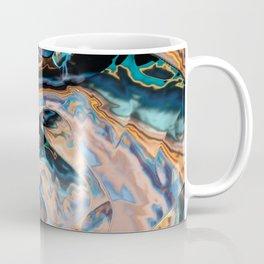 Catch that electric eel Coffee Mug
