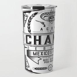 Chango Travel Mug