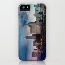 The CLE. iPhone Case