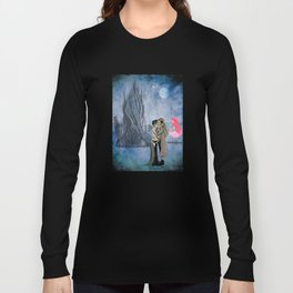 Saga Long Sleeve T-shirt