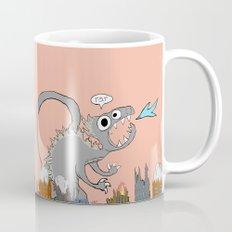 Big Monster Mug