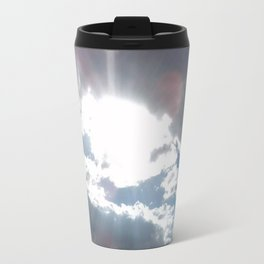 Souls Of Decent Travel Mug