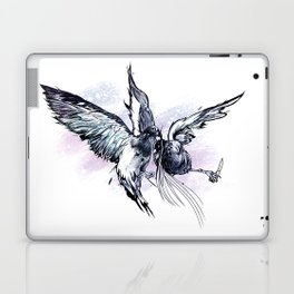 Dove Laptop & iPad Skin