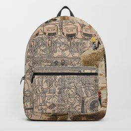 Circuitous Terrain Backpack
