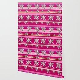 Floral Joy Wallpaper