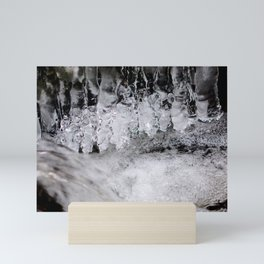 Eis Mini Art Print