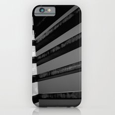 Shadows and Bars Slim Case iPhone 6s
