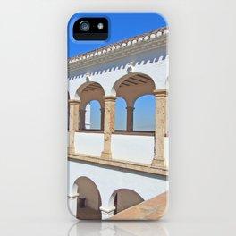 Granada. Spain iPhone Case
