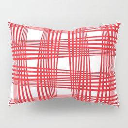 Classic(ish) picnic blanket pattern Pillow Sham