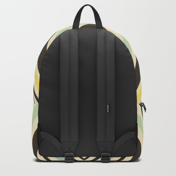 STRPS VI Backpack
