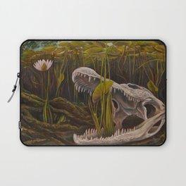 Lily Gator Laptop Sleeve