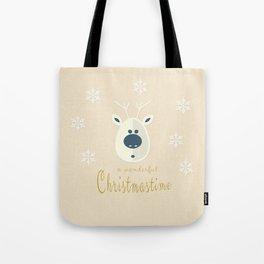 Christmas motif No. 4 Tote Bag