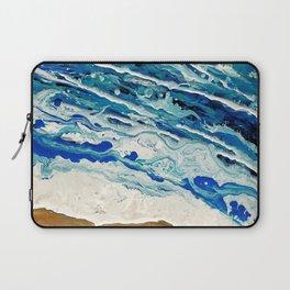 Shoreline Laptop Sleeve
