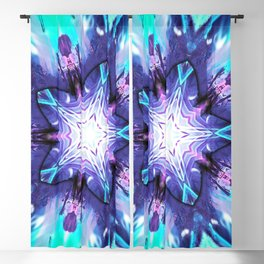 iDeal - Spring StarFlower Blackout Curtain
