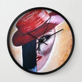 Nikita Wall Clock