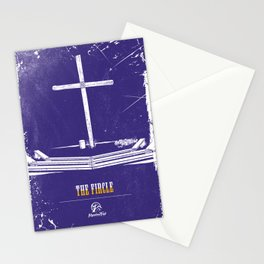 The Fircle - Home At Last Stationery Cards