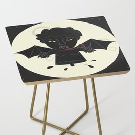 Akin Na Ang Baby Mo (Philippine Mythological Creatures Series) Side Table