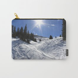 A New Season Carry-All Pouch