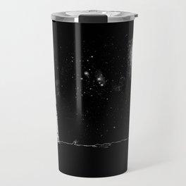 Black Hole in One Travel Mug