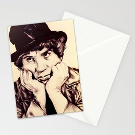 harpo Stationery Cards