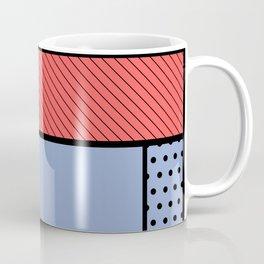 Cube Deco Coffee Mug