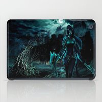 league of legends iPad Cases featuring league of legends by Niky Boo