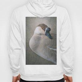 The Swan Goose Hoody