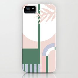 The Introduction Series #02 iPhone Case