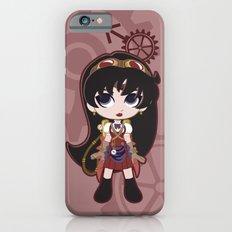 Steampunk Sailor Mars - Sailor Moon Slim Case iPhone 6s