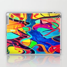 Confrontation Laptop & iPad Skin