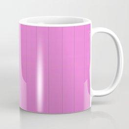 Dva Basic Stripes Pink Skin Coffee Mug