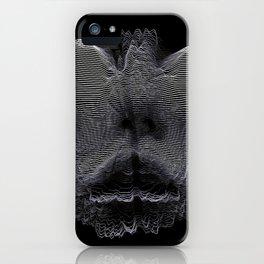 Alien Lover iPhone Case