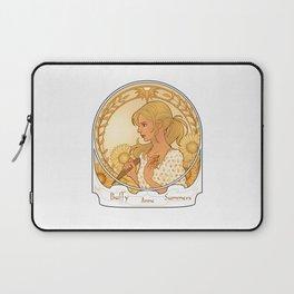 Buffy Summers  Laptop Sleeve